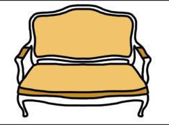 10 Loại ghế sofa đơn giản phù hợp mọi không gian bạn nên biết