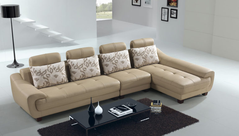 Cách phân biệt ghế sofa da thật và ghế sofa da giả