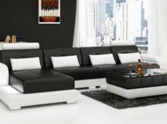 Ghế sofa cao cấp – sang trọng cho phòng khách