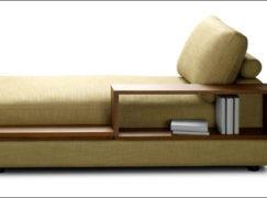 Ghế sofa đa năng – nội thất gia đình cho phòng khách nhỏ hẹp