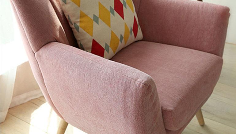 Lựa chọn hình dáng cho ghế sofa phòng khách