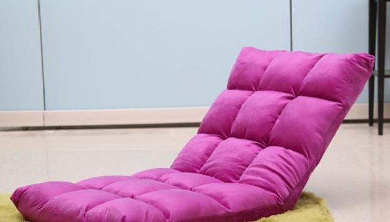 Ghế sofa lười và những ưu điểm nổi bật mà nó mang lại