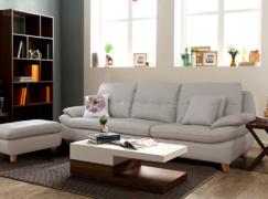 Cách chọn ghế sofa nhỏ cho phòng khách nhỏ