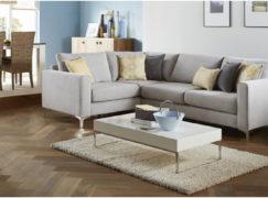 Top 5 ghế sofa nỉ đẹp cao cấp nhất thị trường nội thất hiện nay
