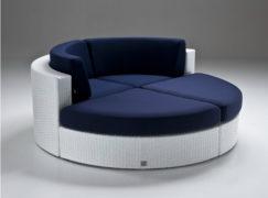 Ghế Sofa tròn – Sự lựa chọn hoàn hảo