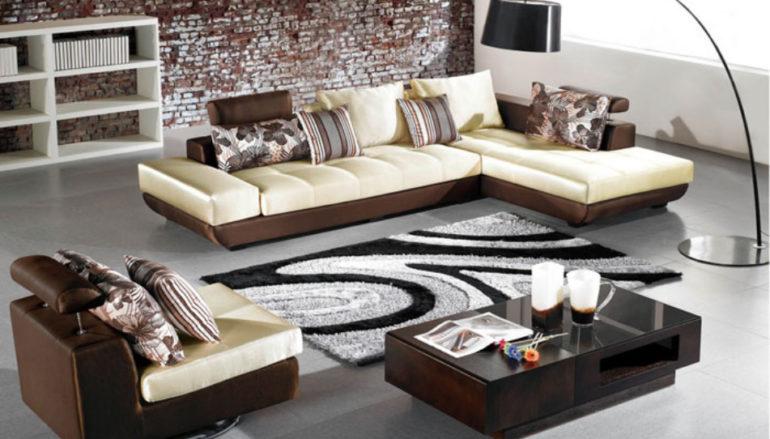 Gợi ý cách bài trí ghế sofa đẹp theo phong thủy