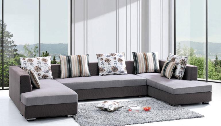 Mẹo chọn ghế sofa góc đẹp hoàn hảo-bạn đã biết?