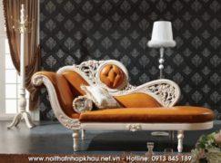Sang trọng với những mẫu sofa giường cao cấp cực chất