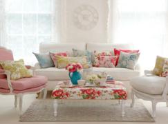 Tinh tế với những mẫu ghế sofa vintage