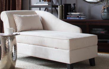 Ghế sofa nằm – Sự lựa chọn toàn diện cho bạn!