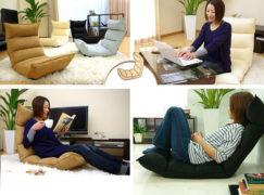 Ghế sofa gấp – Giải pháp tuyệt vời cho ngôi nhà của bạn