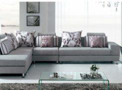 Cách tiết kiệm không gian với các mẫu ghế sofa dài.