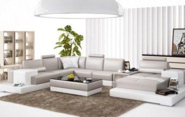 Cách chọn mua ghế sofa da nhập khẩu đẹp
