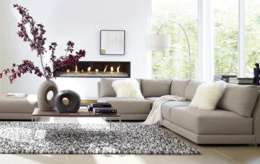 Cách lựa chọn ghế sofa phòng khách đẹp, sang trọng