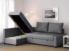 Bạn có gì từ những chiếc sofa giường đa năng?