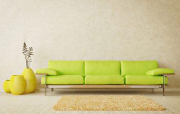 Mua ghế sofa chuẩn xu hướng nội thất 2017