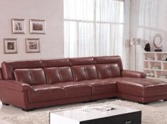 Cách làm sạch ghế sofa da không phải ai cũng biết!