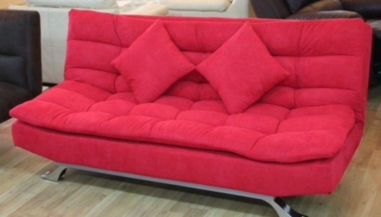 Những mẫu ghế sofa nằm độc đáo, hút hồn từ cái nhìn đầu tiên
