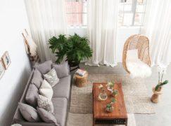 8 cách sắp xếp ghế sofa trong phòng khách