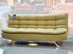 Mách bạn cách bảo quản sofa giường rẻ