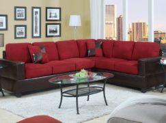 Lựa chọn màu sắc ghế sofa bed giá rẻ với chất liệu nỷ êm ái