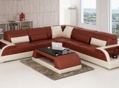 Top 7 mẫu ghế giường sofa bằng da đang được ưa chuộng nhất