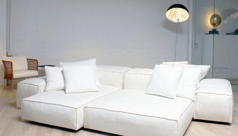 7 mẫu sofa bed kiểu cách gây ấn tượng mạnh cho không gian nội thất