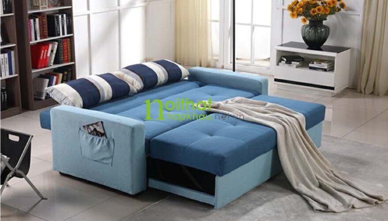 8 lợi ích của sofa giường đa năng Hà Nội