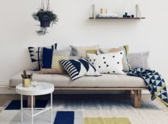 Sofa giường ngủ – Giải pháp hoàn hảo cho căn hộ của bạn