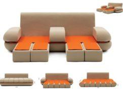 Các điểm cần xem xét trước khi mua giường sofa