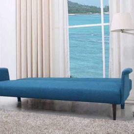 Giường sofa đa năng – Nội thất tiết kiệm không gian