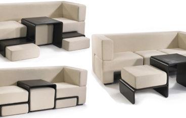 Mách bạn mẹo chọn mua sofa đa năng đẹp mà chất