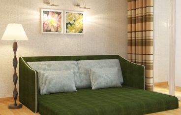 Nệm gấp thành ghế sofa tiện dụng như thế nào bạn biết chưa?