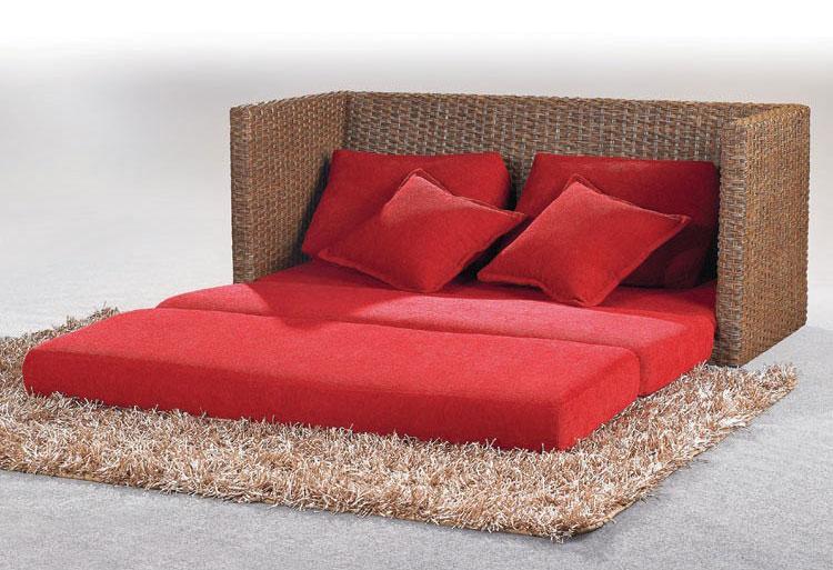 Ghế sofa giường nằm - Đa dạng phong cách cho cuộc sống đa sắc màu