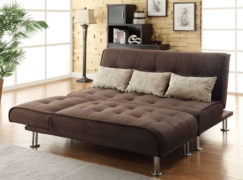 Những lý do bạn nên mua sofa giường cho không gian sống của mình