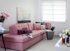 Những mẫu sofa giường nằm đa dạng phong cách cho các cô nàng
