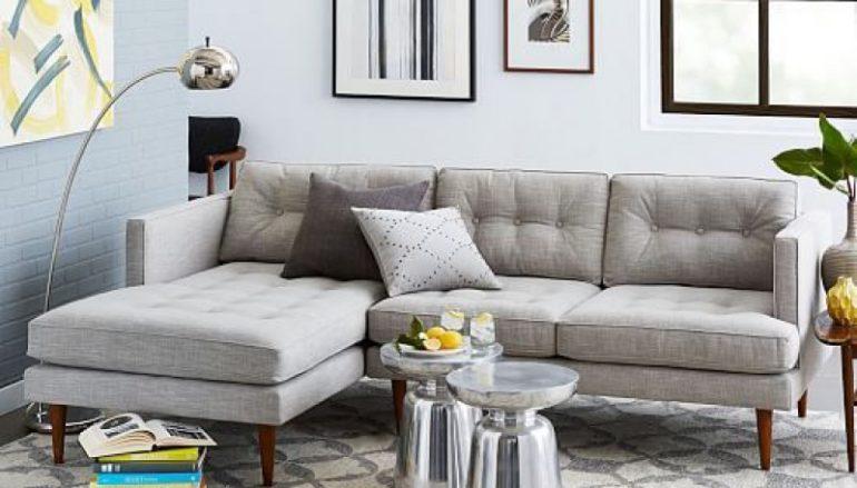 Phát sốt với sofa giường giá rẻ Hà Nội