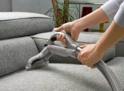 Cách làm sạch sofa giường cao cấp giường hữu ích như một chuyên gia