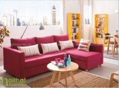 Bạn hiểu gì về sofa giường chuyển đổi